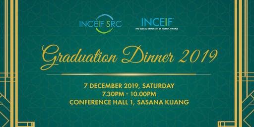 INCEIF GRADUATION DINNER 2019