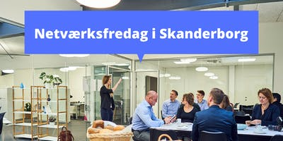Netværksfredag (Skanderborg)