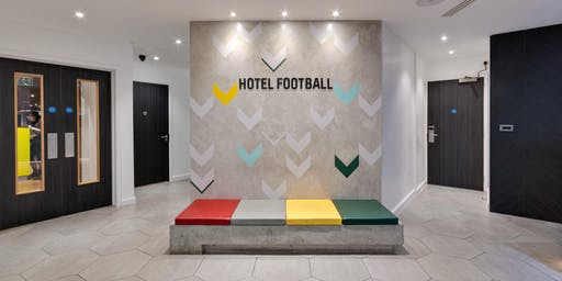 Hotel Football Quiz Night at Hotel Football - by XS Manchester