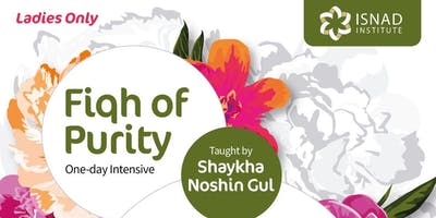 Fiqh of Purity - One Day Intensive