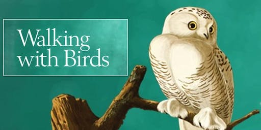 Walking with Birds: A Musical Experience for Families
