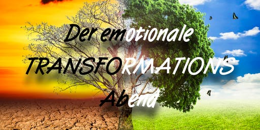 C - Der emotionale Transformationsabend in Stuttgart