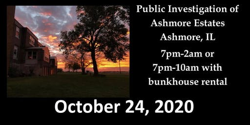 October Public Investigation