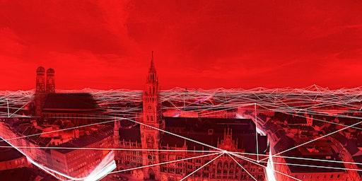 Startup SAFARI Munich 2020