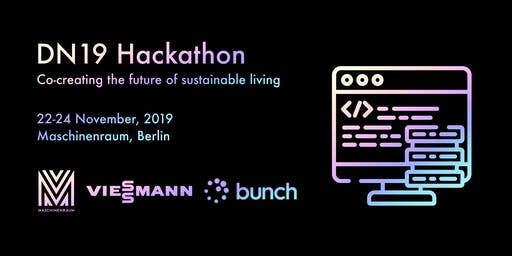 Data Natives Hackathon Kick-Off!