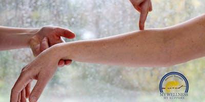 Verspannungen (Nacken/Rücken/Beine) selber beheben