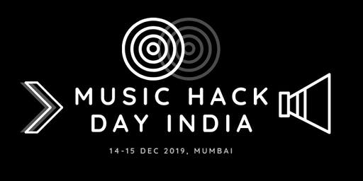 Music Hack Day India 2019