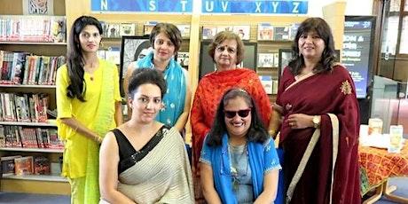 Punjabi Women's Writing Group - Kuli Kohli tickets