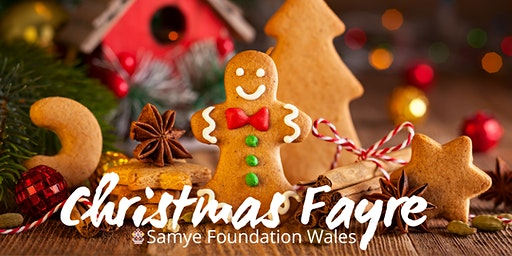 Christmas Fayre (Free Entry to Fayre)
