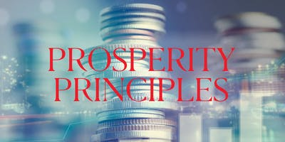 Prosperity Principles for 2020 – MIAMI
