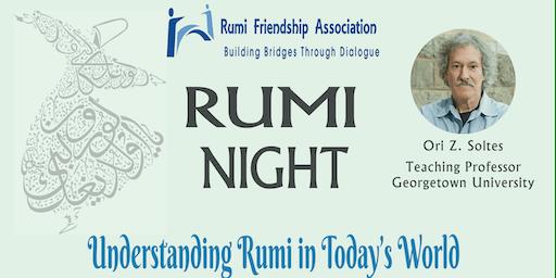 Rumi Night