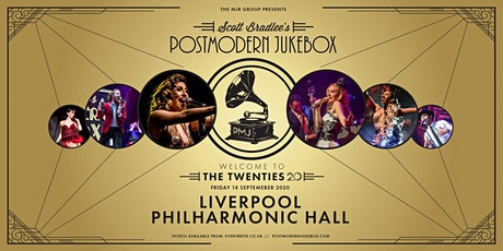 Scott Bradlee's Postmodern Jukebox (Philharmonic Hall, Liverpool) tickets