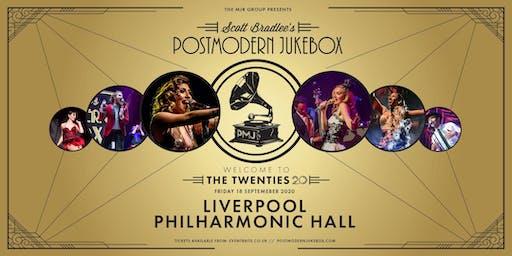 Scott Bradlee's Postmodern Jukebox (Philharmonic Hall, Liverpool)