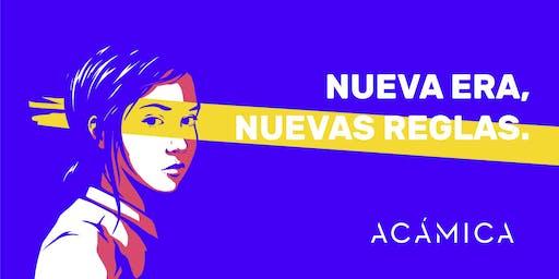 Experiencia Acámica - Córdoba