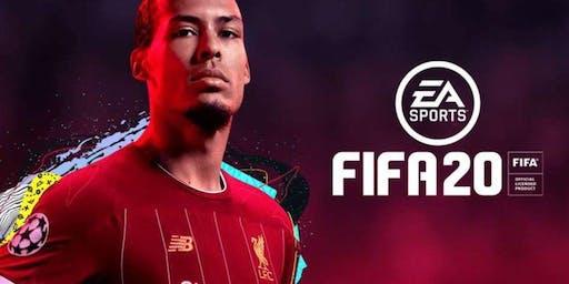 Tournoi FIFA 20 !