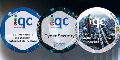 Cyber Security: tutelare dati, informazioni e processi aziendali