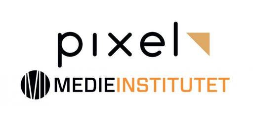 Pixel Education x Medieinstitutet  ⭐️