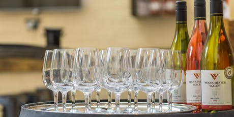 Painswick Business Breakfast - Festive Wine Tasting tickets