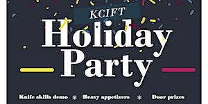 Kansas City IFT Holiday Party