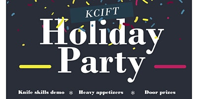 Kansas City IFT Holiday Party