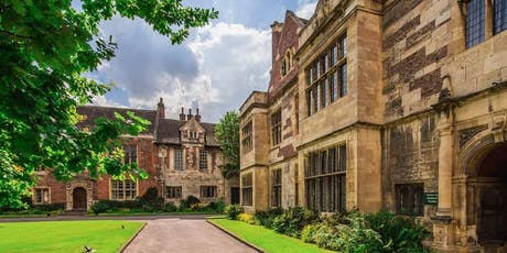 Residents Festival - King's Manor: A Short History of a Long-Lived Place tickets