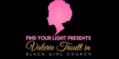 Black Girl Church tickets
