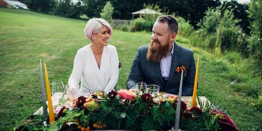 Willen Hospice Wedding Fair at Furtho Manor Farm