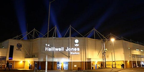 Warrington Jobs Fair tickets