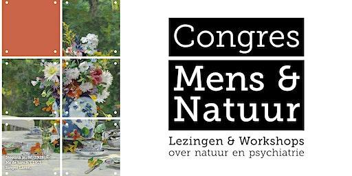 Congres Mens & Natuur