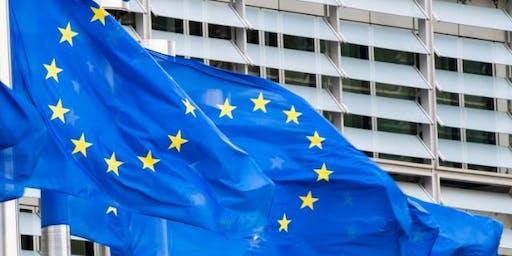 Transmissão  e debate da votação da Comissão von der Leyen