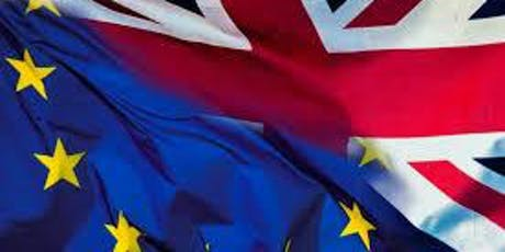 Brexit Student Briefing 11/12/2019 tickets