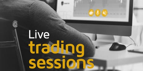 Forex Live Trading Workshop (Manderin)(FREE Entry) tickets