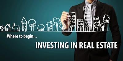 Atlanta Real Estate Investor Introduction