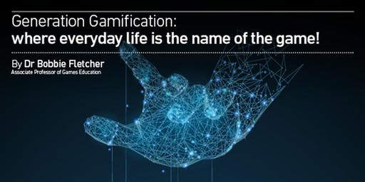 Generation Gamification: where everyday life is the name of the game!