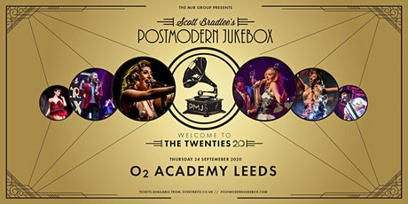 Scott Bradlee's Postmodern Jukebox (O2 Academy Leeds) tickets