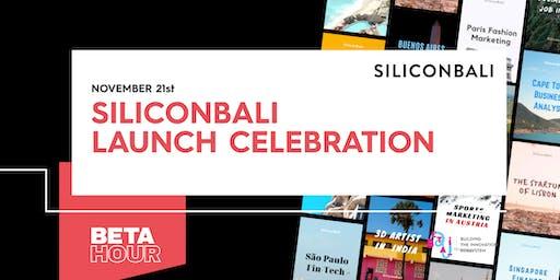 Siliconbali Launch Celebration