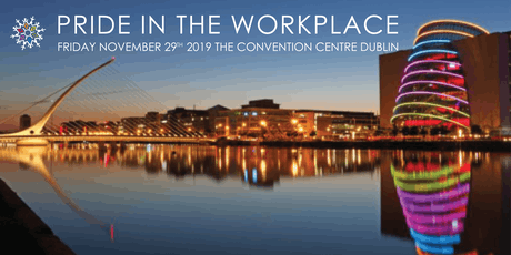 Pride in the Workplace tickets