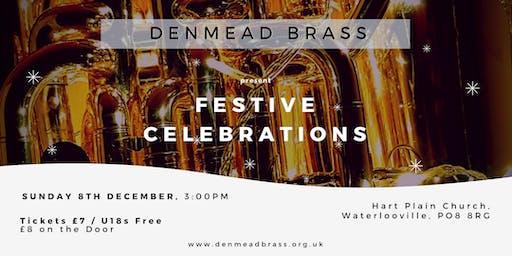 Annual Christmas Concert: Festive Celebrations