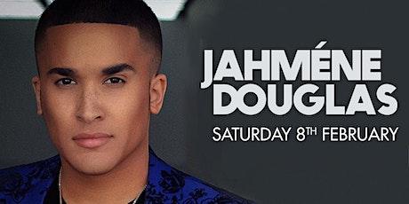 Soul & R&B with Jahméne Douglas tickets