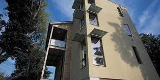 USGBC Virginia First Passive House in Virginia: Ten years in