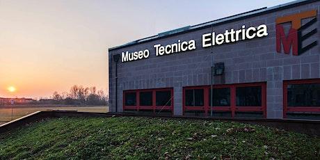 Giornata di Dedica Aula Grande, Museo della Tecnica Elettrica  biglietti