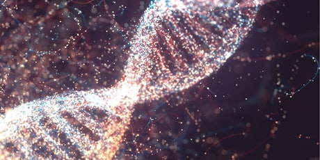 #UCMtalks What can DNA tell us? tickets