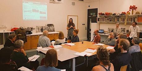 Digital Preservation Workshop - London tickets