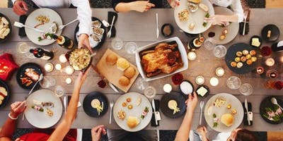 """Les Causeries de Pinville #2 : """"les Repas de famille(s)"""""""
