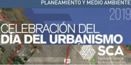 Celebración del Día del Urbanismo