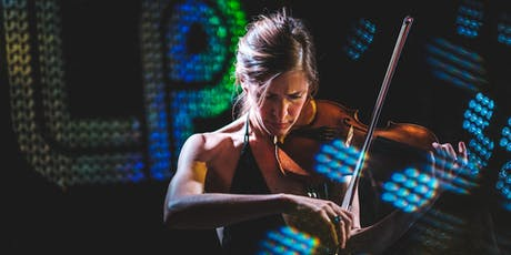 Philippa Mo @ The Curtain, an immersive live music experience tickets