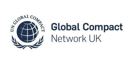 Webinar: Reporting & Communicating with Standard Life Aberdeen, Aberdeen Standard Investments and UN Global Compact UK tickets
