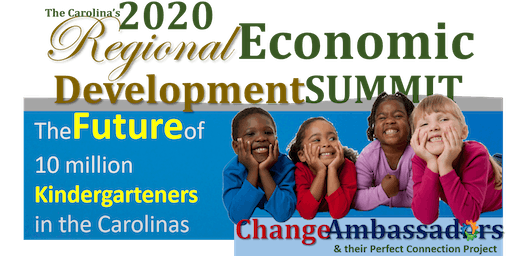 2020 Carolina Economic Development Summit