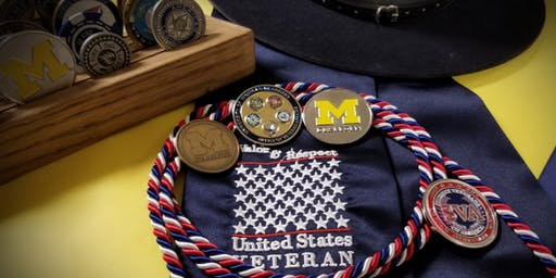 University of Michigan-Dearborn, Veterans Commencement Social