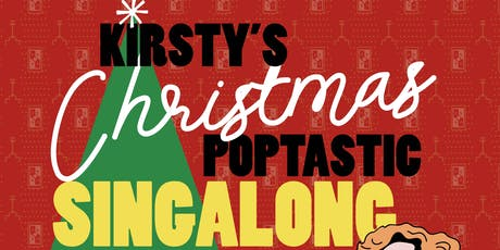 Christmas Sing Along tickets